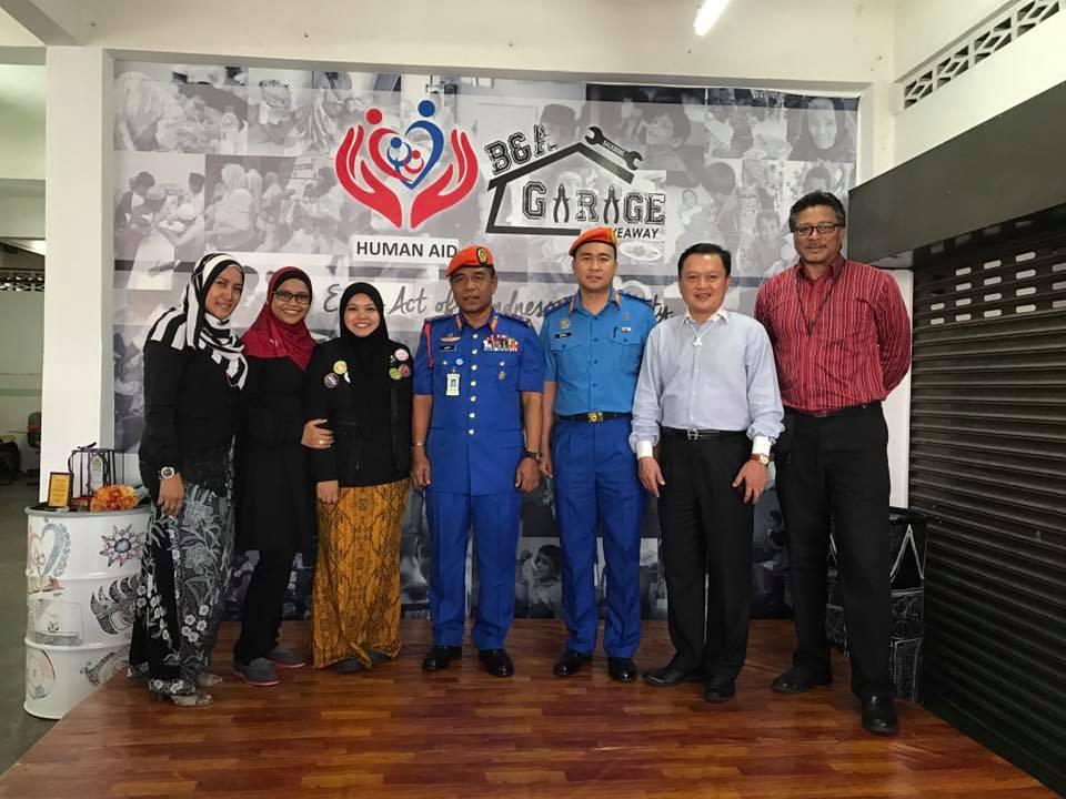 Humanitarian Aid Selangor Society